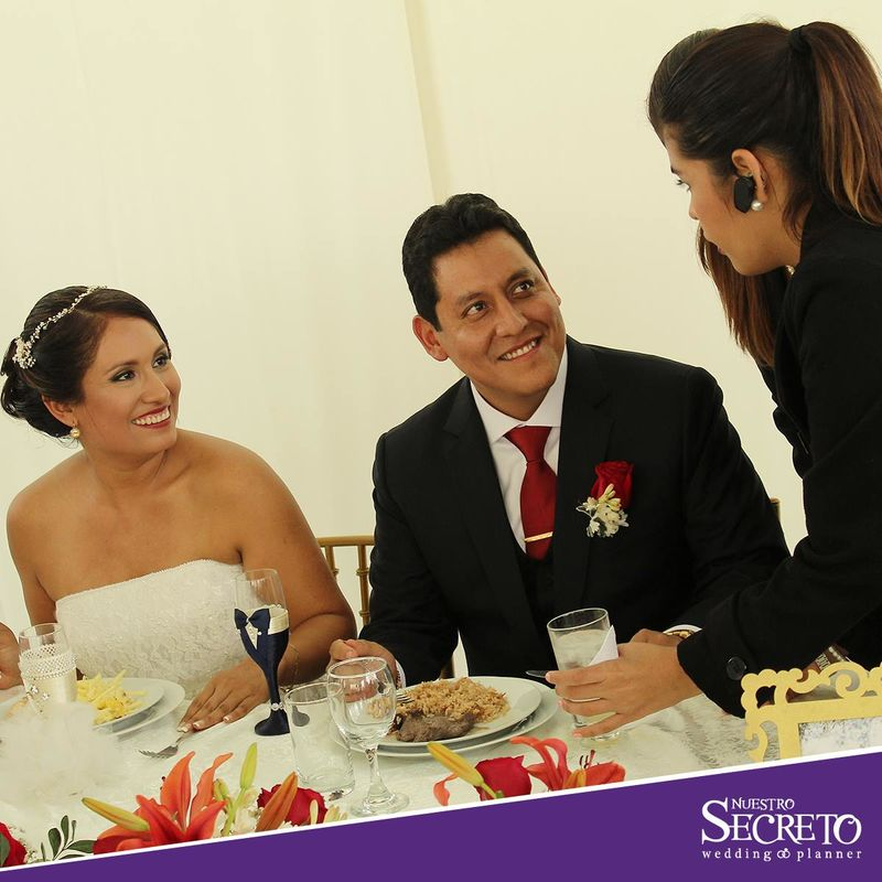 Nuestro Secreto Wedding Planner