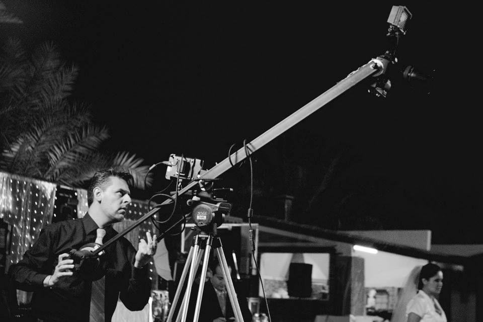 JLM Producciones en Video y Fotografía