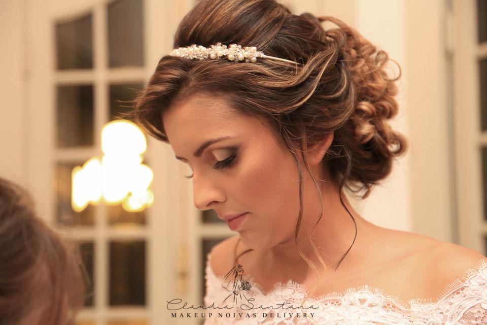 Noiva Debora Almagro