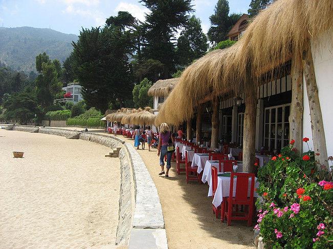 Restaurant El Cesar