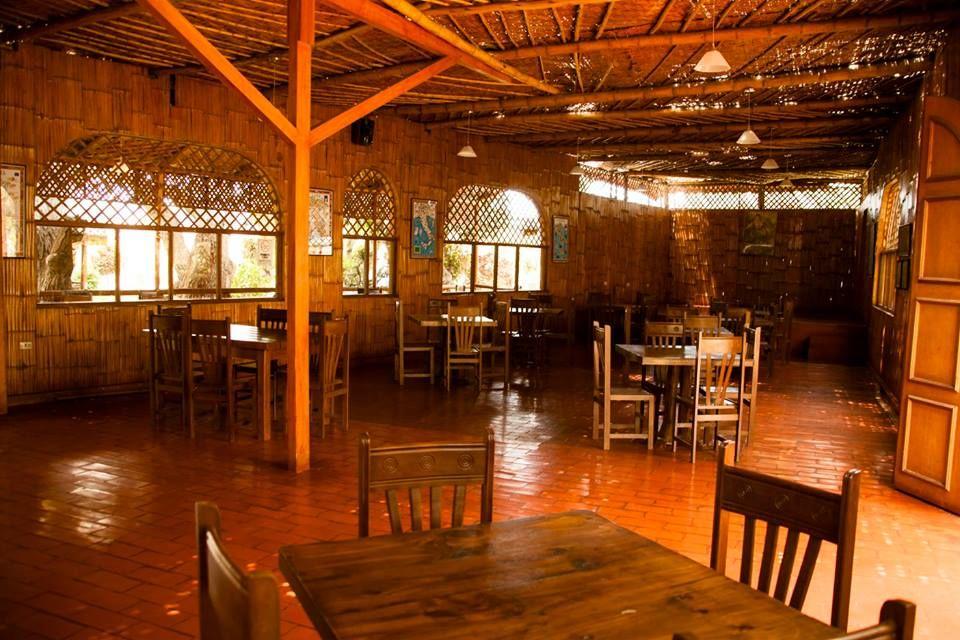 El Farol Inn