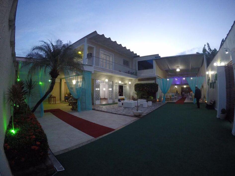 Espaço Sollar Salão de Festas