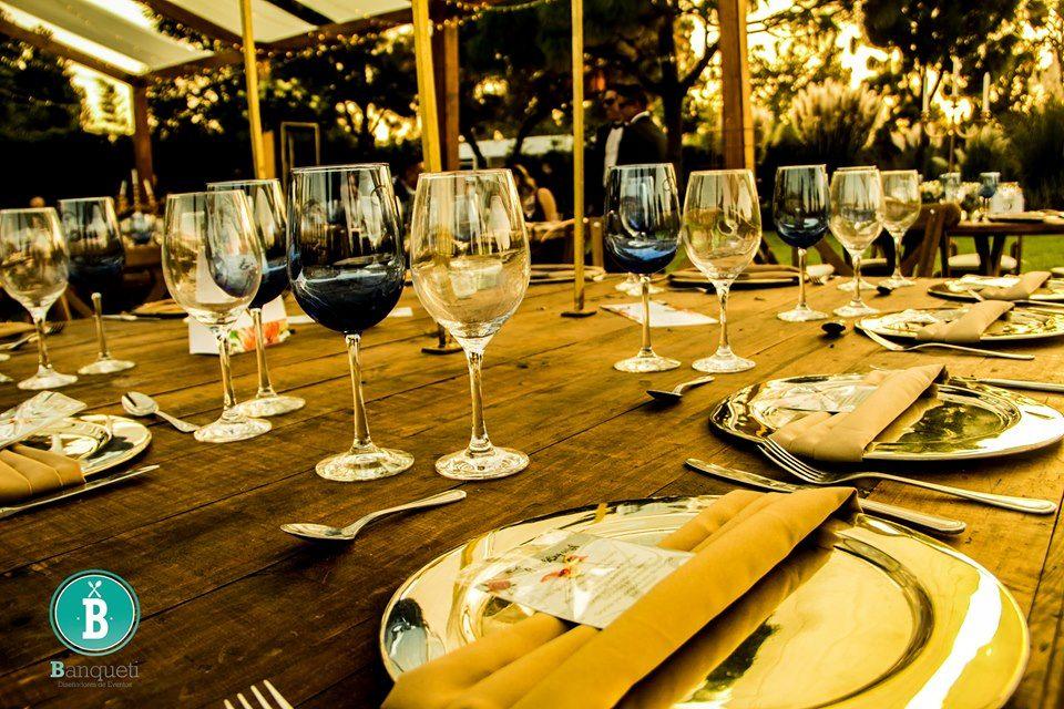Banqueti