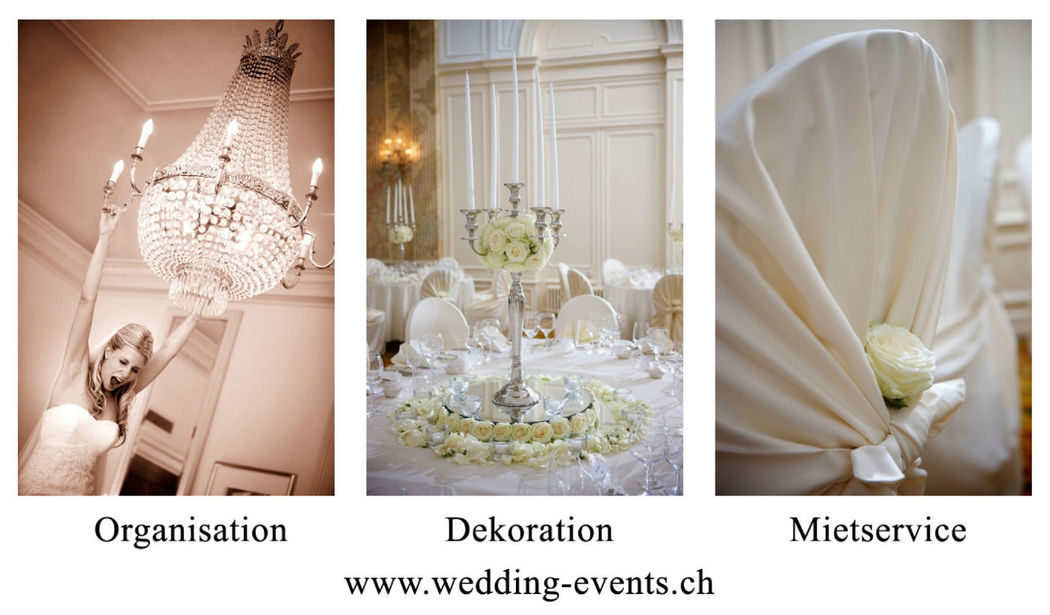Wedding & Events GmbH