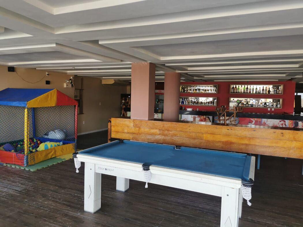 Hotel Costa Brava Praia