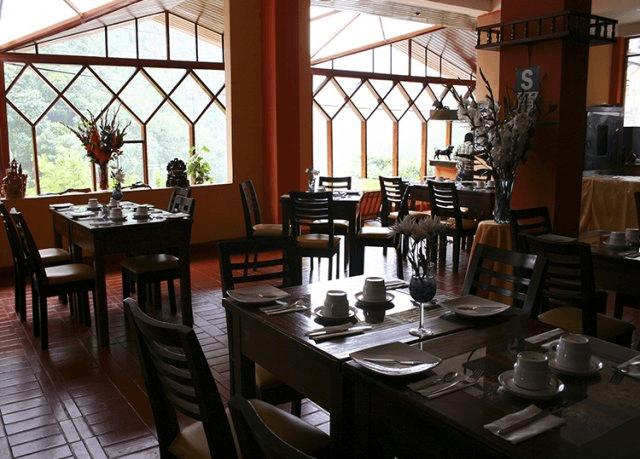 Hotel Santuario