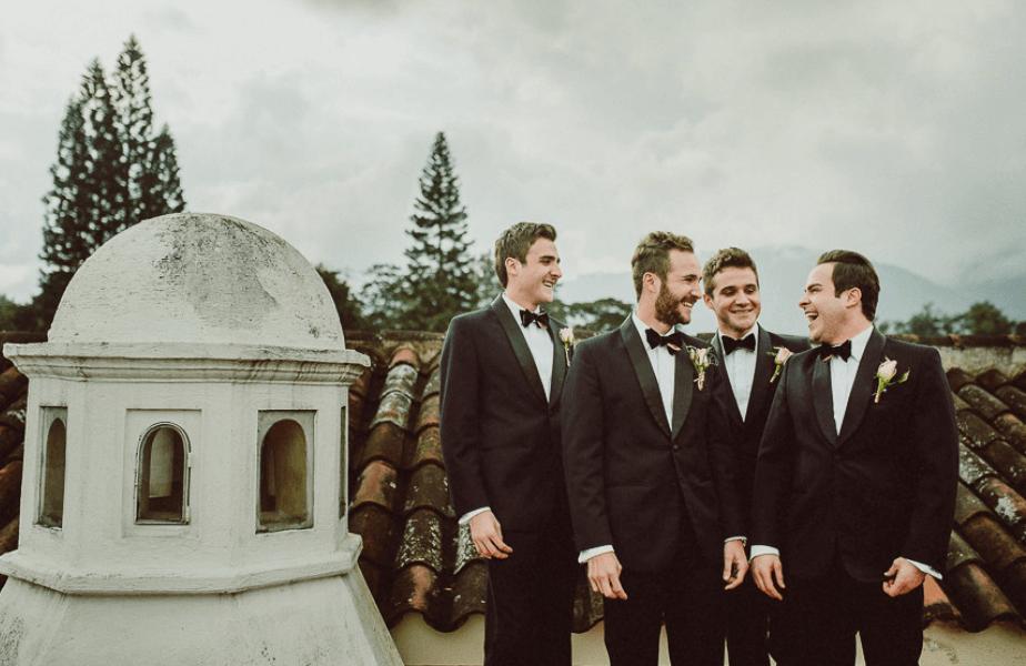 Bruno Rezza Wedding Photographer