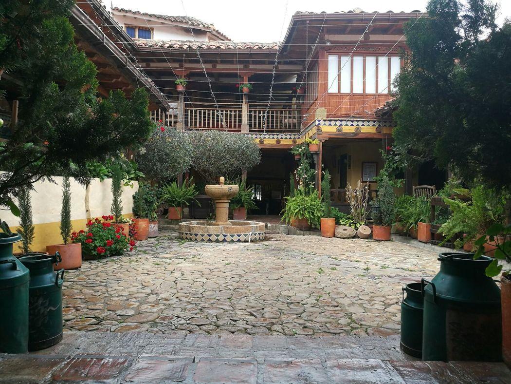 Hotel La Posada de San Antonio