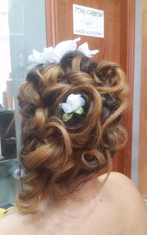 Tony Carboni Hair-Style