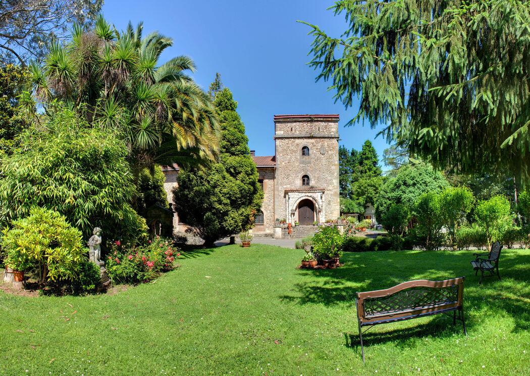 Palacio de Villabona