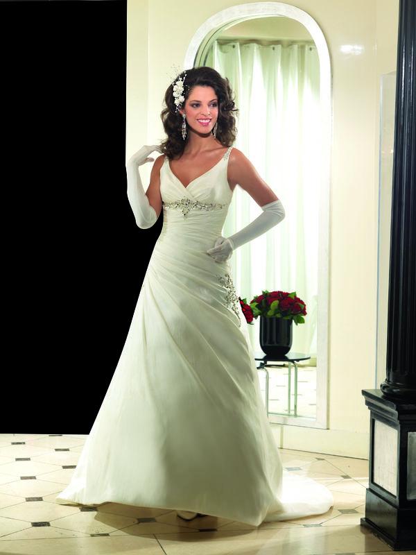 abiti da sposa per matrimonio in comune  Centro Sposi Cologno