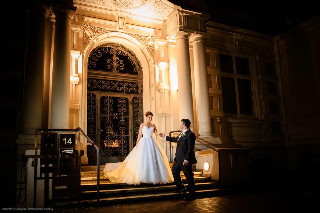 Hochzeit in Hamburg