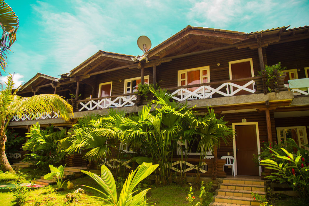 Hotel Nautilos Capurganá