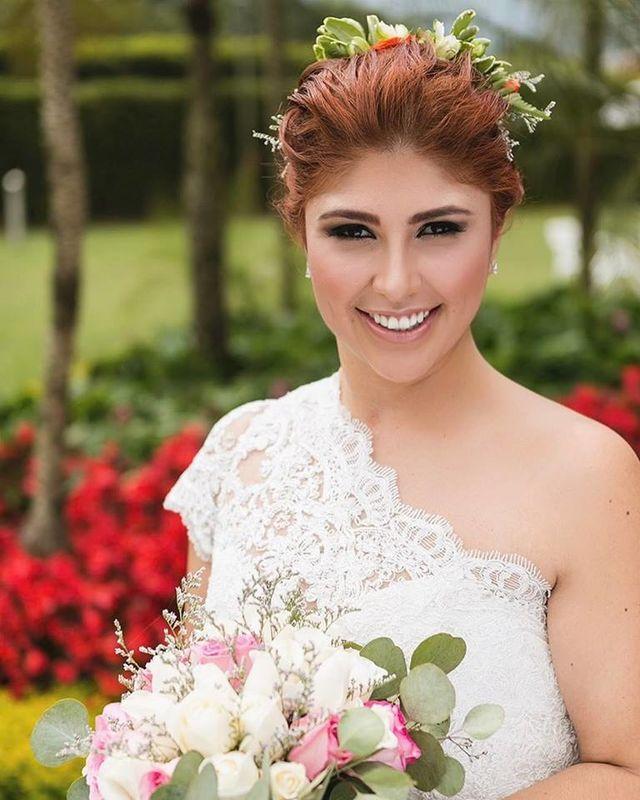 Maria Andrea Make Up