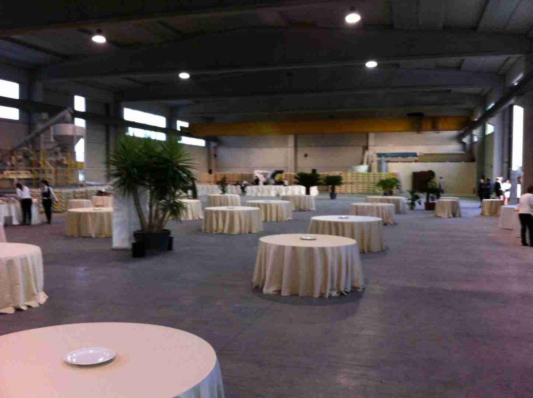 evento aziendale