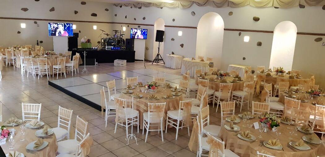 Salón Los Fresnos