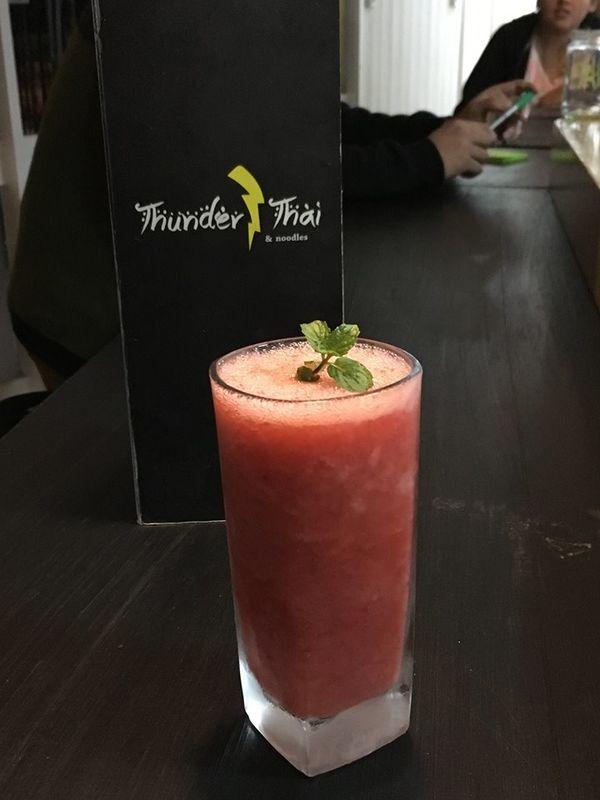 Thunder Tai
