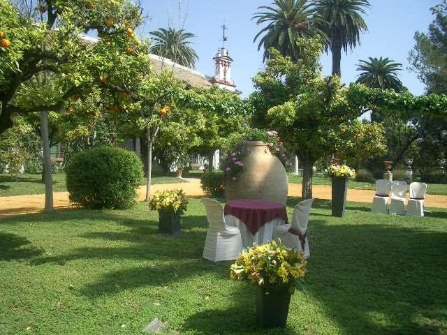 La Alquería de Santa Eufemia