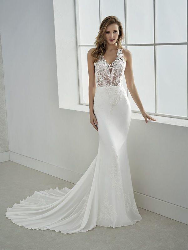 O'Scarlett - White One modèle Filipinas