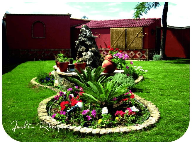 Jardín La Almenara
