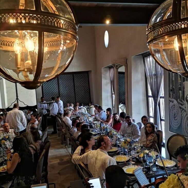 Restaurante El Gobernador