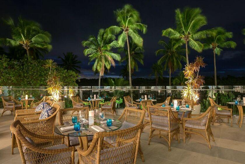 Sheraton Reserva do Paiva Hotel