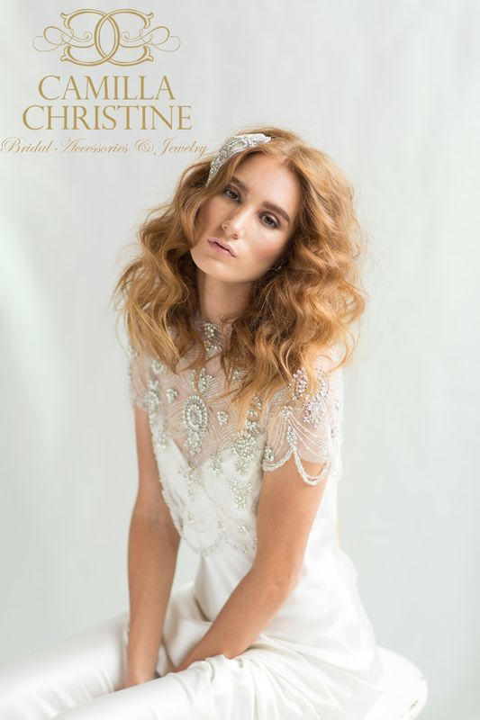 Camilla Christine