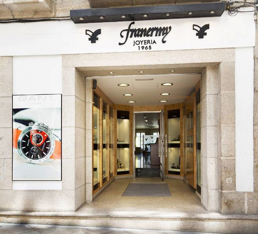 Joyería Franermy