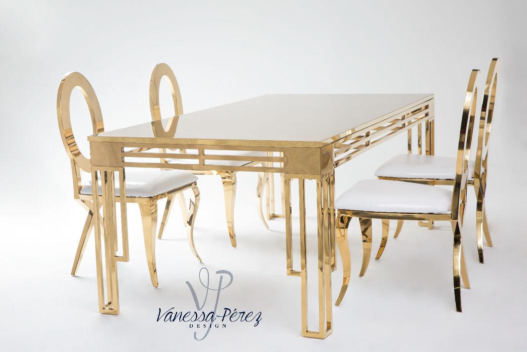 Vanessa Pérez Design