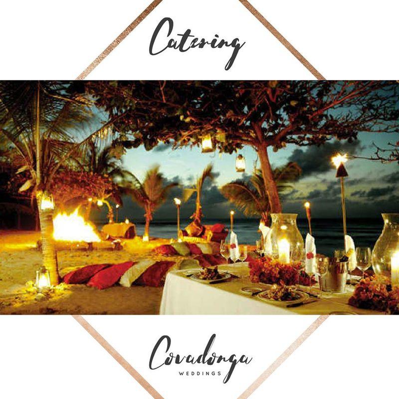 Covadonga Weddings