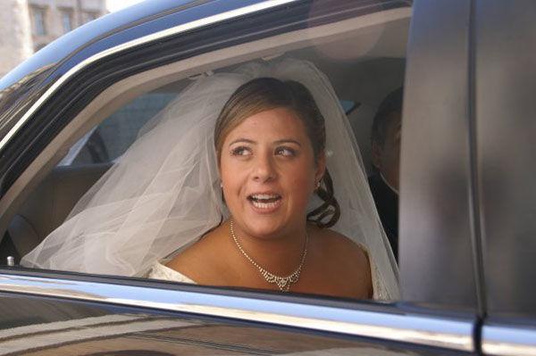 Tiziana Acconciature Spose