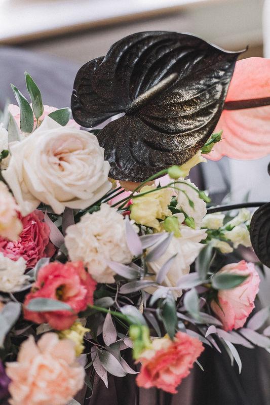 Arte Pura wedding