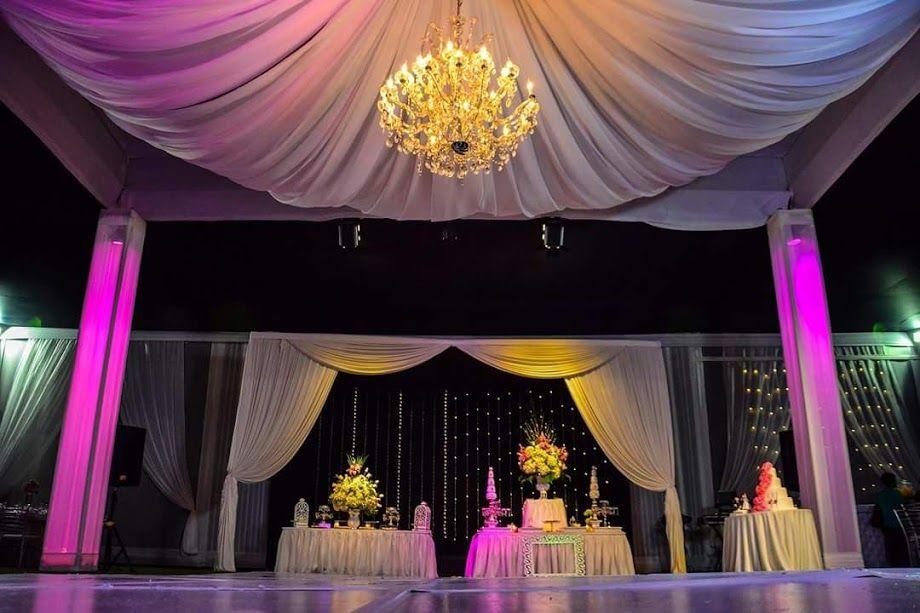 MV GALA CUSCO & Eventos Catering