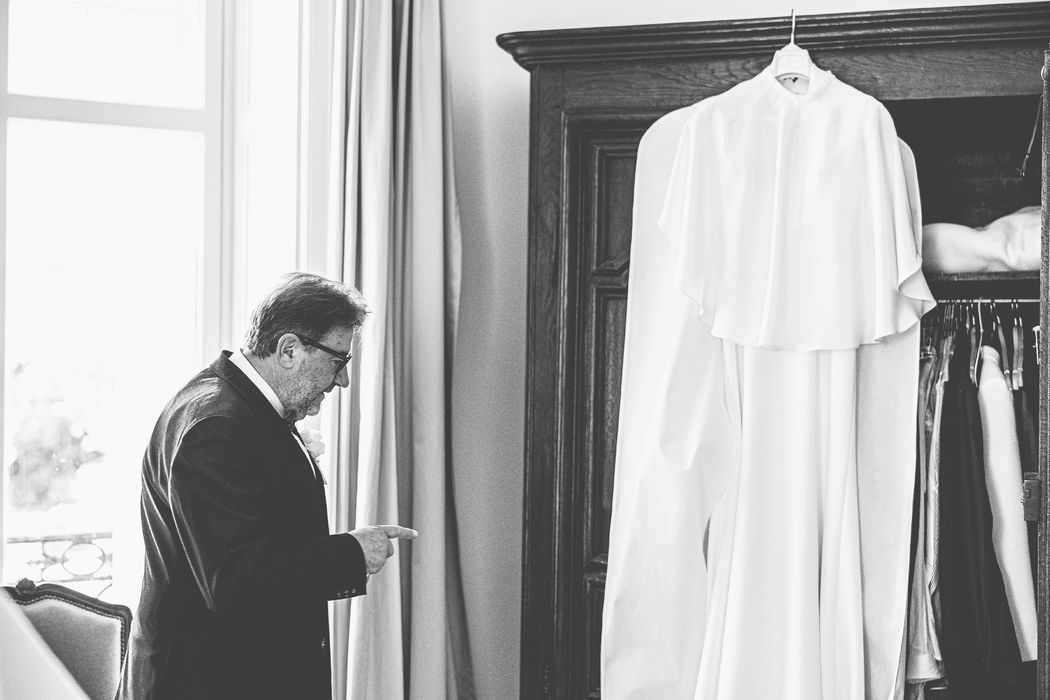 Stéphane Amelinck Photography Wedding