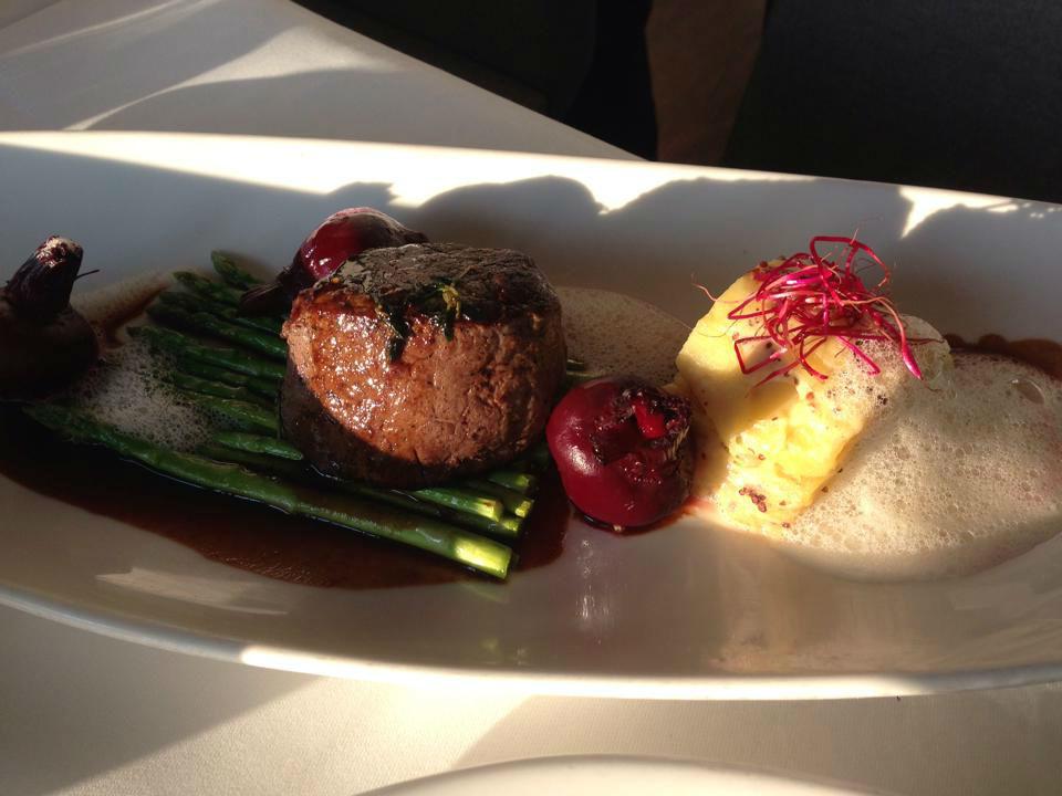 Beispiel: Kulinarische Highlights, Foto: Frankfurter Botschaft.