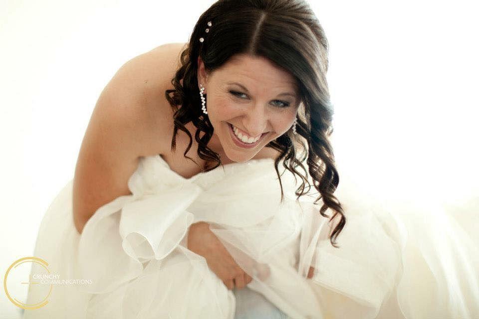 Glückliches Braut, Foto: Best Moments GmbH