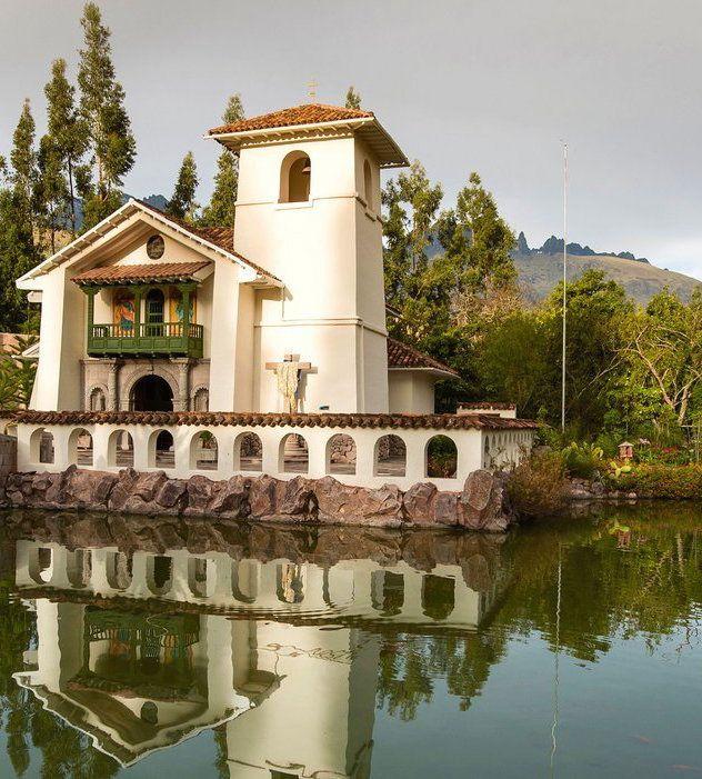 Aranwa Sacred Valley Hotel & Wellness