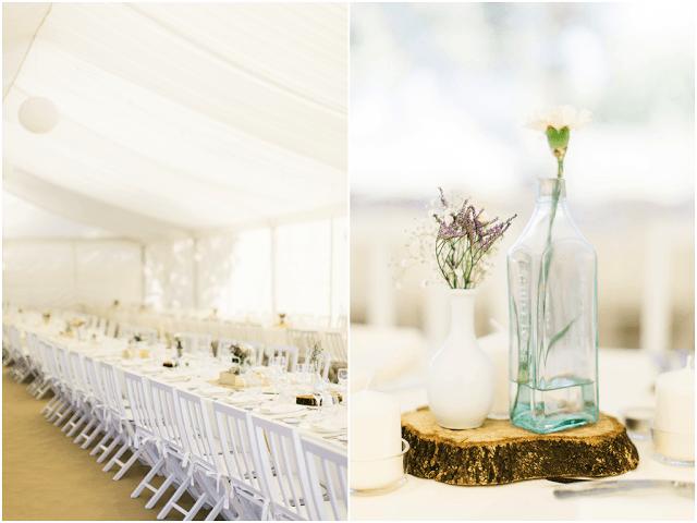 M&A | Centros de mesa | Design floral | Ideias de Veludo ®