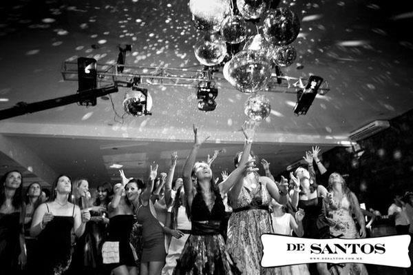 De Santos Catering Events, empresa de planeación de bodas en Puerto Vallarta