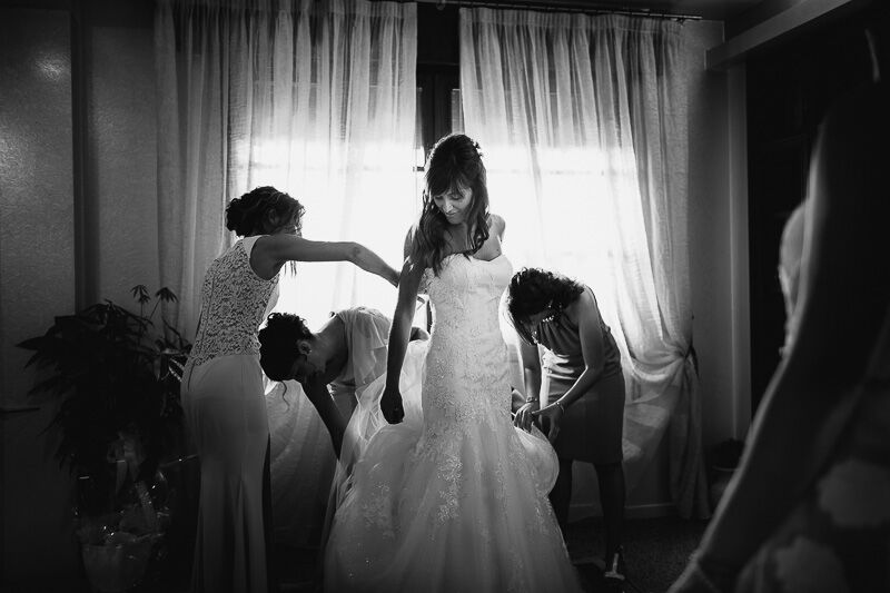 Alessandro Capuzzo - Wedding Photographer