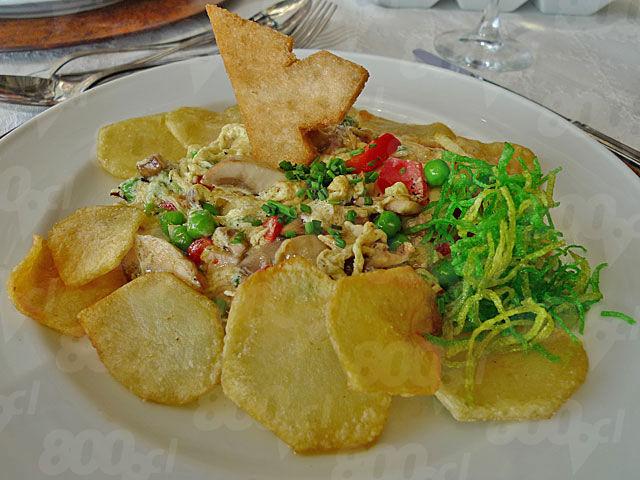 Giratorio Restaurant