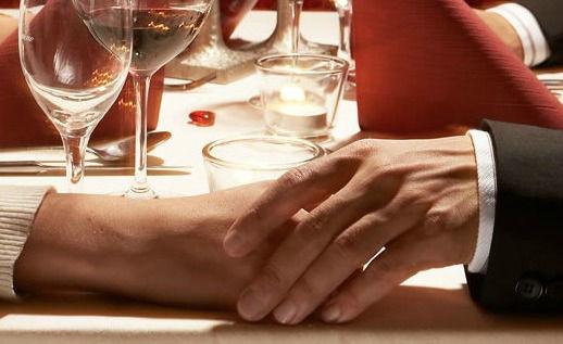 Beispiel: Romantik, Foto: La Tavola e Castelloteca.