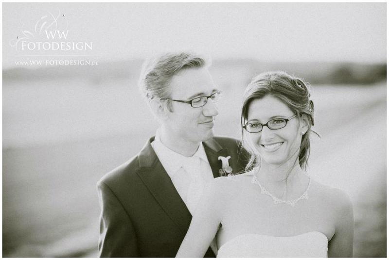 Beispiel: Natürliche Hochzeitsfotos, Foto: WW Fotodesign.