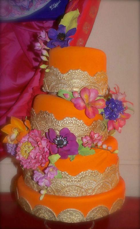 Charo Chic Cakes