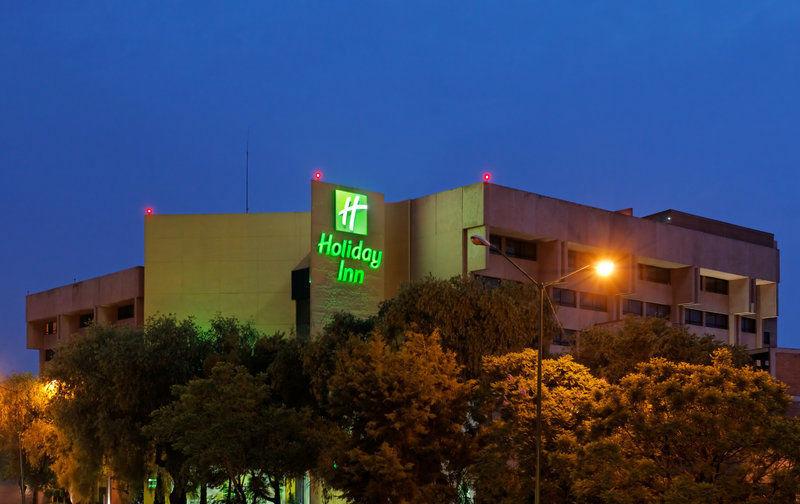 Hotel Holiday Inn México Dalí Aeropuerto