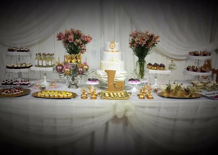 Surprise Eventos Catering