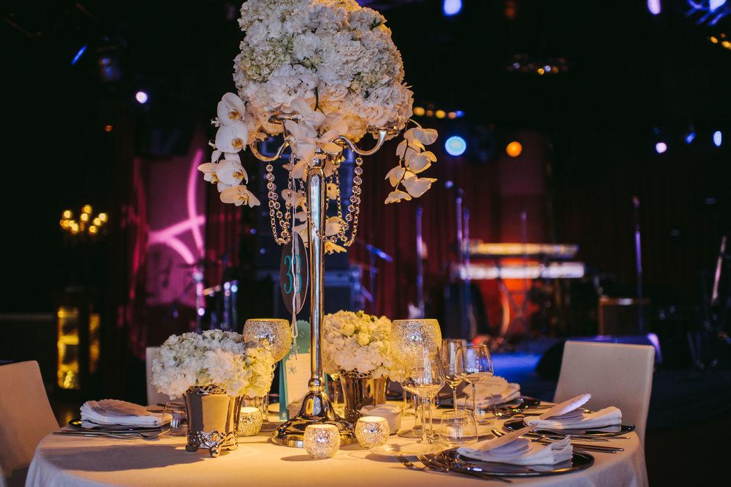 Glamouröse VIP Hochzeit auf Ibiza. Foto: Stilpirat