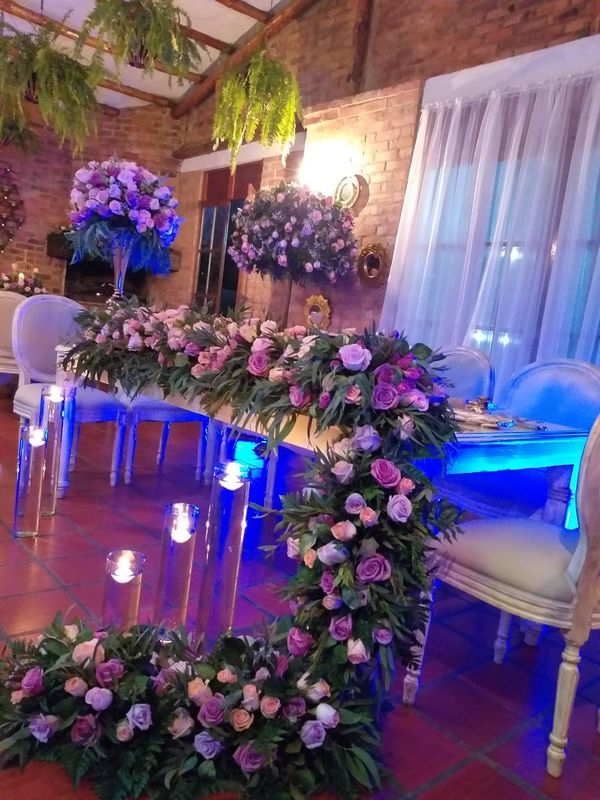 Weddings & Events By Sonia Garcia