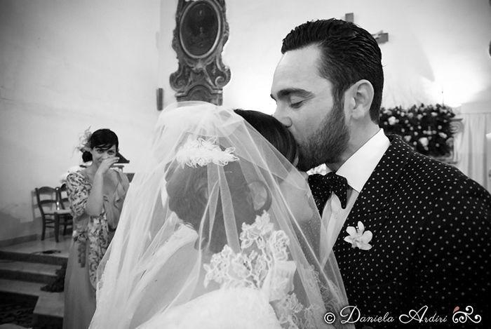 Chiara e Rocco  // Wedding in Puglia