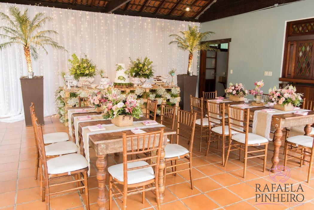Rafaela Pinheiro Eventos